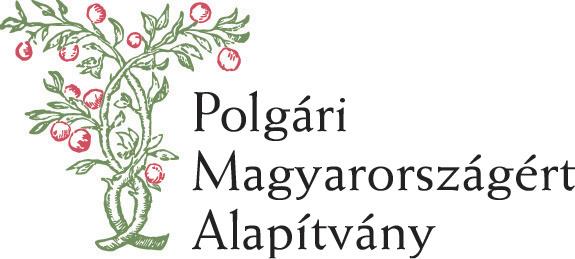 Támogatónk: a Polgári Magyarországért Alapítvány