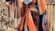 Kalotaszegi lakodalmas - a Nádas-mente népművészete