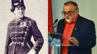 Takaró Mihály előadása: az 1848–49-es forradalom asszonyai