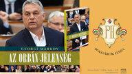 Georgi Markov: Az Orbán - jelenség - Könyvbemutató (Élő)