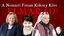 A március 18-i Kölcsey Kör programunk ELMARAD