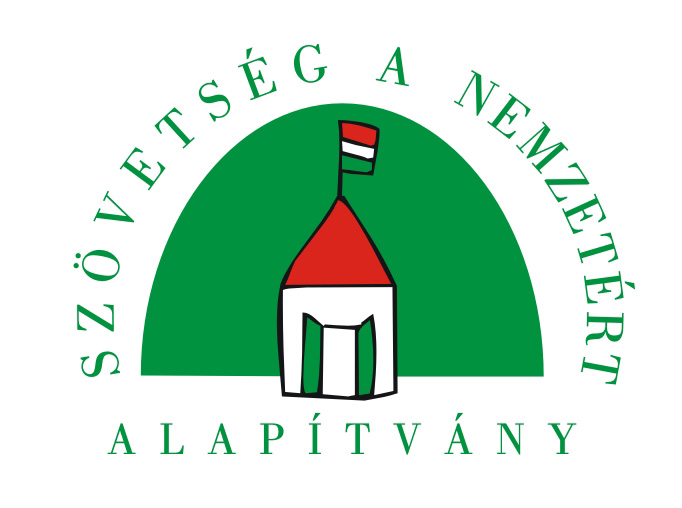 Fenntartónk: a Szövetség a Nemzetért Alapítvány