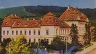 Képzőművészeti Szalon - Vármegyeházak és városházak a Kárpát-medencében