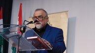 Takaró Mihály Fekete Istvánról tartott előadást