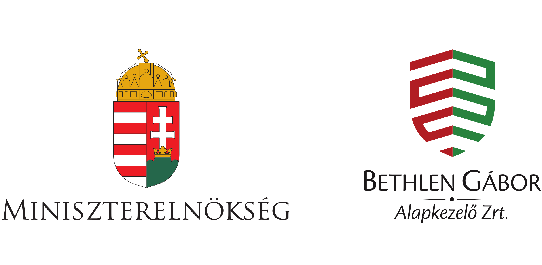 Támogatónk a Miniszterelnökség és a Bethlen Gábor Alapkezelő Zrt.