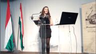 Incze Nikoletta: Foglalkozzunk a politikai iszlámmal!