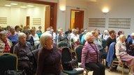 Idősek Akadémiája – nem csak időseknek! Gyógytornászok előadása