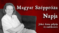 Magyar Széppróza Napja