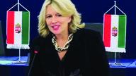 Morvai Krisztina – Kovács Zsolt: Tíz év az Európai Parlamentben
