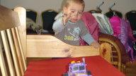 Pólyafészek - baba-mama klub a Polgárok Házában