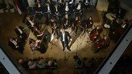 Fotóválogatás a Monarchia Szimfonikus Zenekar koncertjéről