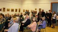 Képzőművészeti Szalon - az Intarziakészítők Országos Egyesülete kiállítása