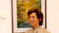 Fák, vizek, fények - Molnár Kati akvarell-festő kiállításának megnyitója