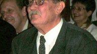 Makovecz Imre születésnapja