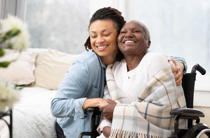 Memory Care for Dementia Alzheimer s Pomperaug Woods