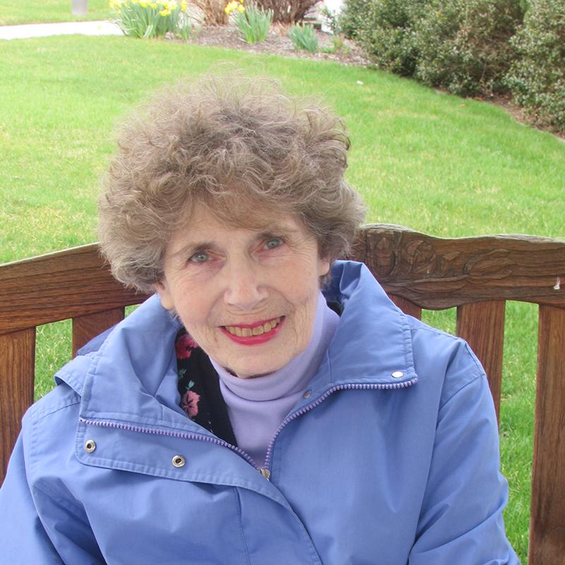 Betsy Swank