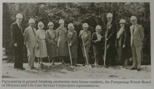 Well-traveled, well-rounded and well-liked: Pomperaug Woods