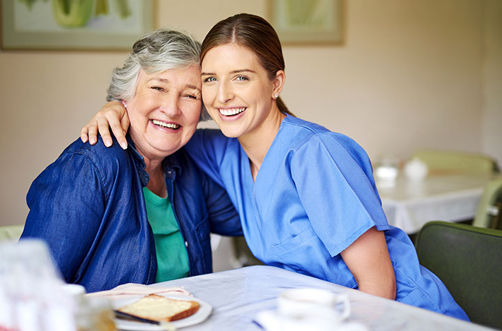 Senior Care Services Pomperaug Woods Southbury CT