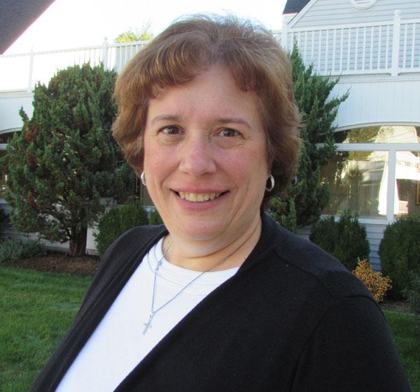 Susan Ronalter