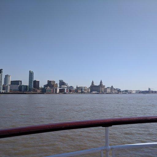 River Explorer Cruise