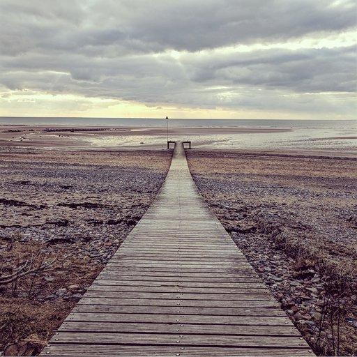 Seascale Beach