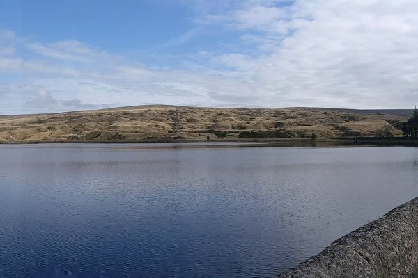 Hurstwood Reservoir