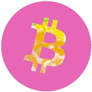 Bitcoin Candy