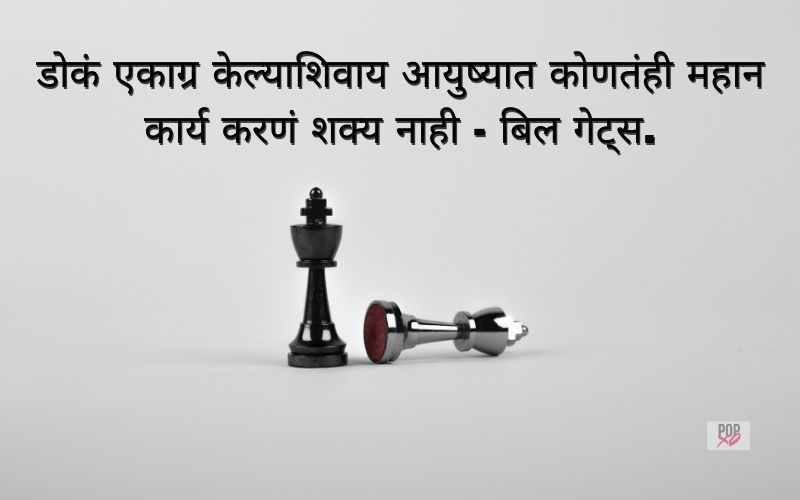 Best Success Quotes In Marathi By Famous Personalities