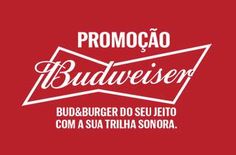 Promoção Bud&Burguer
