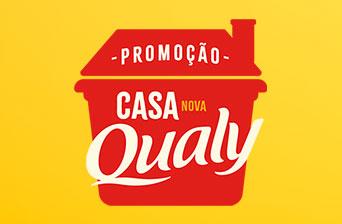 Promoção Casa Nova Qualy