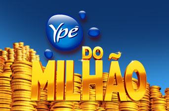 Promoção Ypê do Milhão