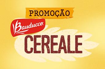 Promoção Bauducco Cereale