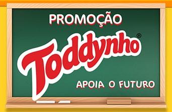 Promoção Toddynho Apoia o Futuro