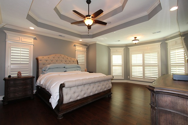 3 Designs That Do the Master Bedroom No Justice!