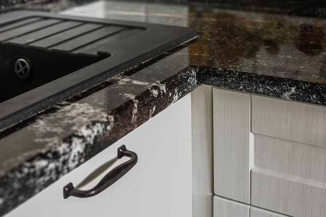 The Right Way to Clean Granite