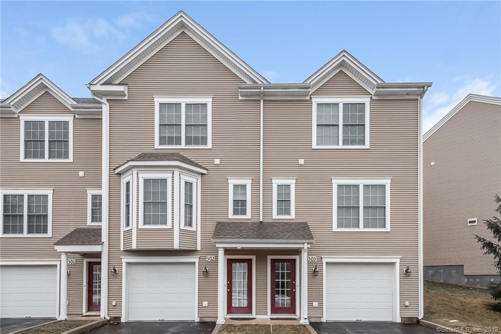 SALCAL Just Sold Another One - 277 Reservoir Ave Unit # 302, Meriden CT