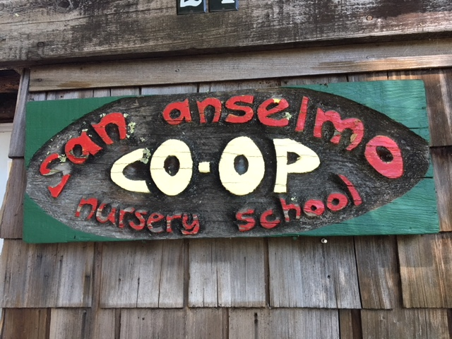 San Anselmo Co-Op Preschool