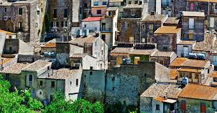 Homes For Sale In Gorgeous Sicilian Village For $1