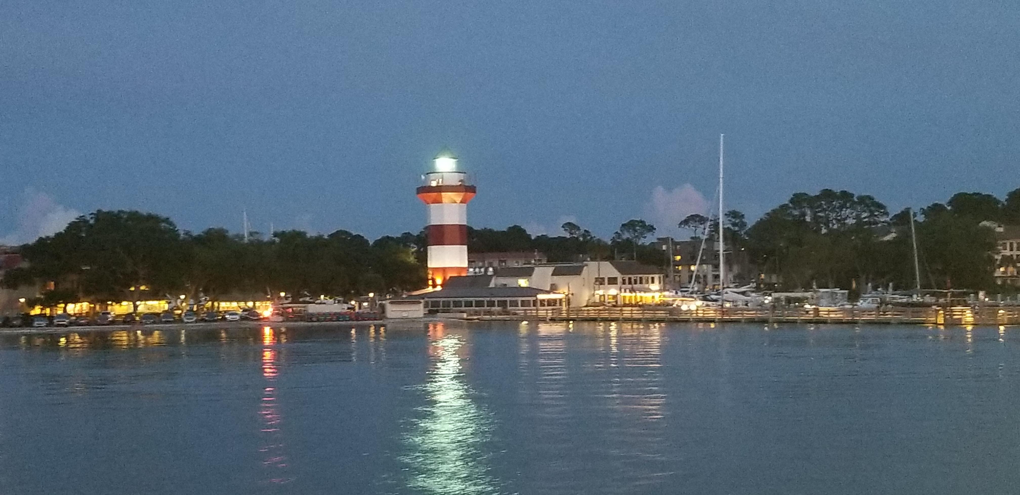 Hilton Head Island America's Hidden Gem