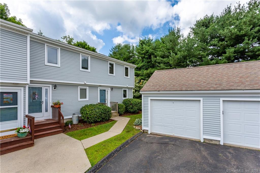 SALCAL Just Sold Another One! - 34 Mallard Cove Unit#34, East Hampton. CT