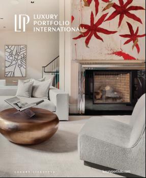 Netter Real Estate is a member of Luxury Portfolio