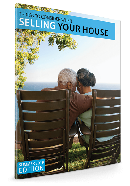 Summer 2019 Seller Tips-Compliments of Richard Bocchieri, Netter Real Estate