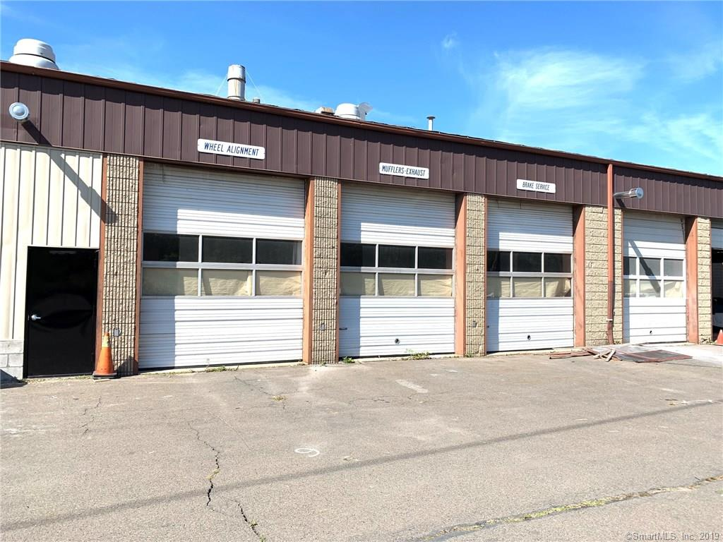 172 Kelsey St. Newington. CT ---Commercial Property For Lease