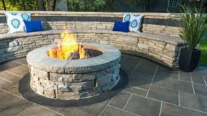Firepit Evenings are Back