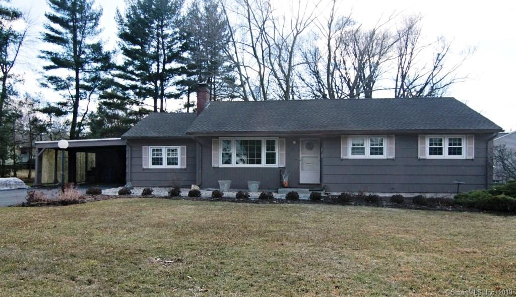 SALCAL Just Sold Another One - 61 Deepwood Dr Newington, CT