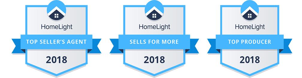 HomeLight Awards