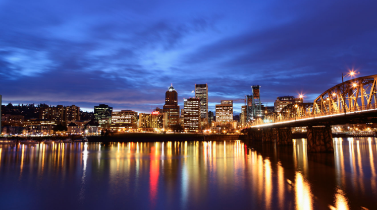 RMLS Action Report for May 2019 Portland Real Estate Market