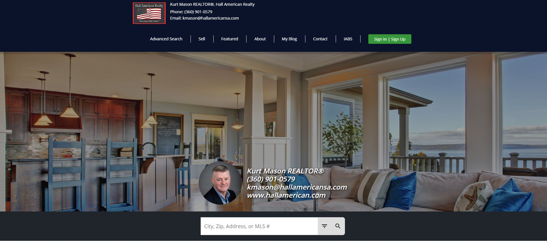 Visit My Website For The Most Update Listings and Property Searches