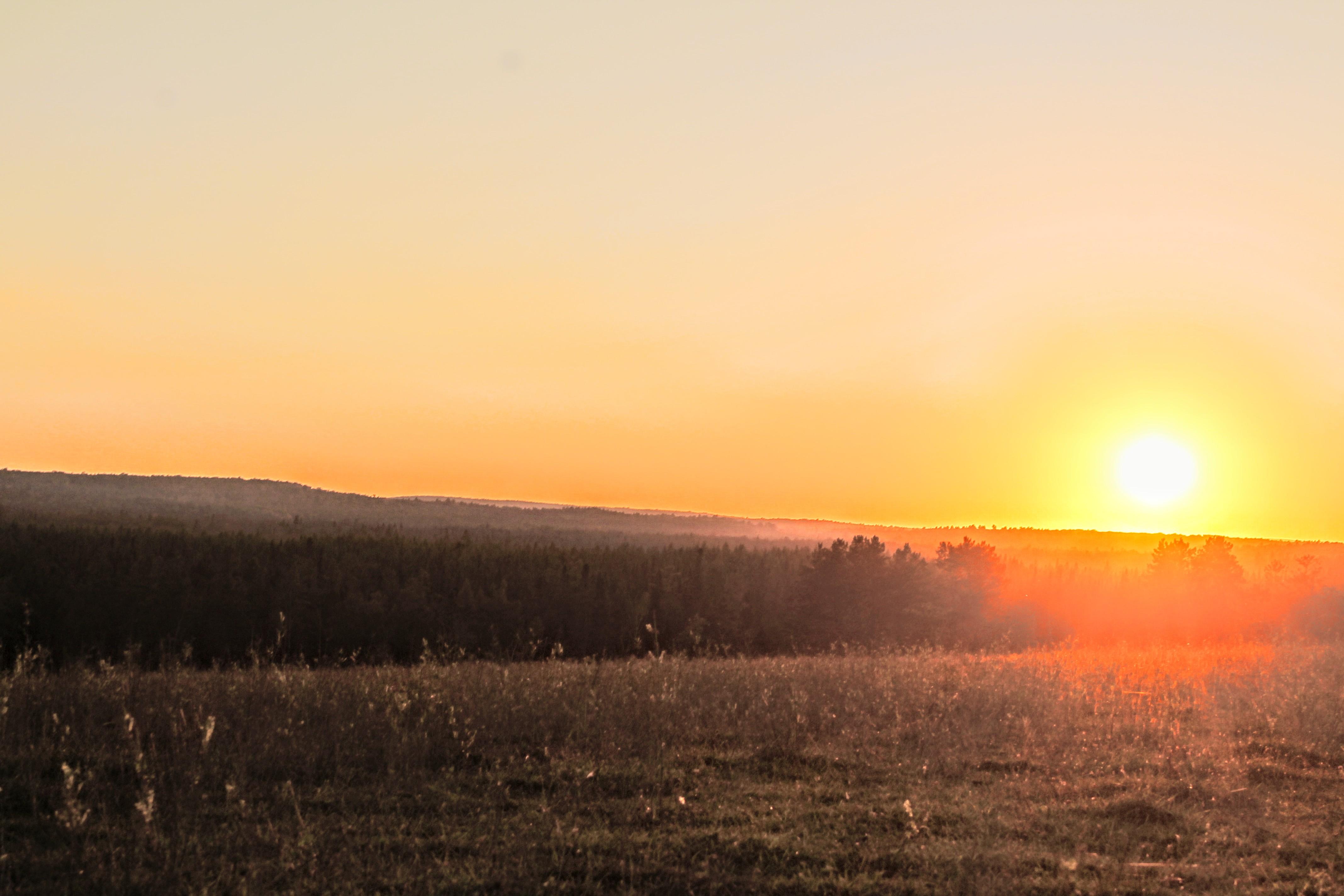 360 Beautiful acres in Michigan's Stunning Upper Peninsula