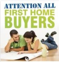 How First Time Home Buyers Can Make A Wise Buy